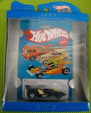 Hot Wheels 1:64 3+ 1985 Boys Authentic Commemorative Replica 1997 XT-3 Car