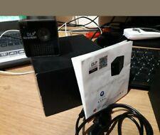 Texas Instruments DLP Mini Projector