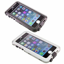 Biologic Hard Case for iPhone 5/5S/SE (Silver), RRP £50.00 585.IP104.101