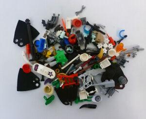 Bundle Lego Mini Figure Mixed Accessories 250+ Job Lot 3
