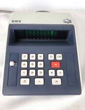 Vintage Kmart S-8 Desktop Calculator