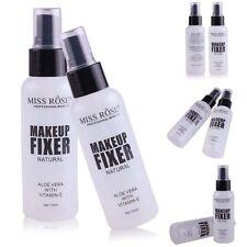 Natural Beauty Make Up Setting Spray Bottle Bottle Matte Setting Finish 100ML~