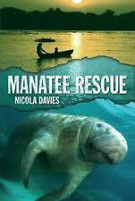Manatee Rescue Heroes of the Wild
