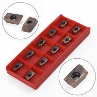 Set Of 10pcs SANDVIK R390-11T308M-PM1030 NEW Carbide Inserts Useful