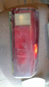 DRIVER LEFT TAIL LIGHT FITS 85-05 ASTRO 1598
