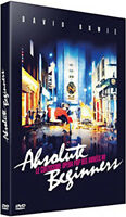 ABSOLUTE BEGINNERS (DVD COMEDIE)