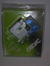 New Sony MZ-DN430 Psyc MiniDisc Network Walkman - White (MZ-DN430/WM)