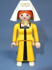 Playmobil Queen / Princess  - Lady Female Figure for Castle Palace RARE