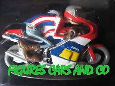 SERIE 2 MOTO JOE BAR TEAM 69 HONDA 400 NSR / NONO