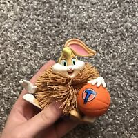 1996 OddzOn Koosh Ball SPACE JAM Lola Bunny Loony Tunes Vintage Toy