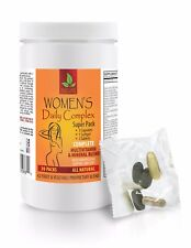 Testosterone booster diet - WOMEN'S DAILY COMPLEX 1B - Female sex herbs