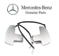 NEW Mercedes Benz SLK55 05-10 Rocker Switch Paddle Shifters Genuine 1712670046