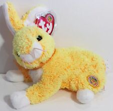 "TY Beanie Baby ""BUTTERCREAM"" April 2003 BBOM EASTER BUNNY RABBIT - MWMTs! GIFT!"