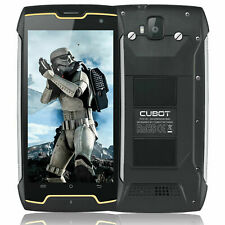 Rugged SMARTPHONE 16GB Android CUBOT KINGKONG Quad Core Dual SIM 5 pollici EU