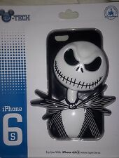 NEW Disney Parks Jack Skellington Nightmare Before Christmas i phone 6 cell case