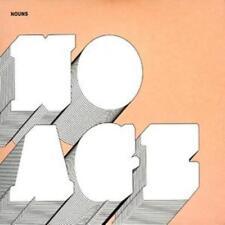 No Age : Nouns CD (2008) ***NEW***
