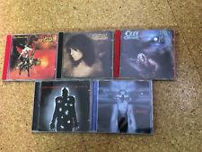 Ozzy Osbourne - CD Sammlung