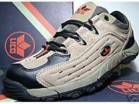 Lico Sneaker Leder Halbschuhe Schnürschuhe Gr 40 220892 Neu2