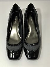 Covington Heels Women's Shoes Size 7.5W