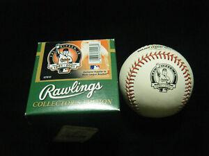 Cal Ripken, Jr. Final Game 1981-2001 Rawlings baseball new in the box