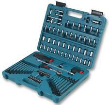 Los ingenieros de servicio MAKITA Tool Kit 91 piezas conjunto zócalos llaves hexagonales Destornillador Bits