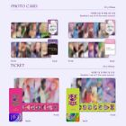 Purple Kiss Hide & Seek Album Official Photocards And Tickets (10/12 Update)