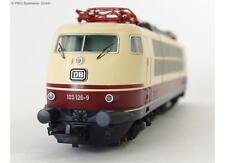PIKO 51670 - 2  Elektrolokomotive   BR 103 126-9  der DB m. neuer Betriebsnummer