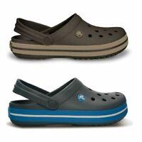 Crocs Crocband Unisex Clogs | Slippers | garden shoes - NEW