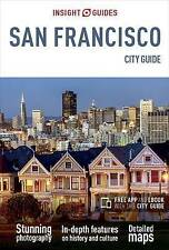 Insight guides: san francisco city guide (insight guides des villes), guides, insight,