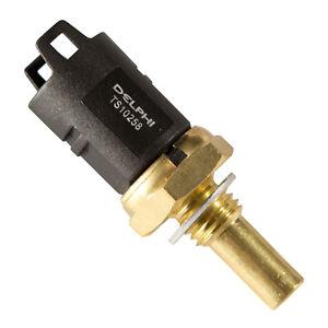 Engine Coolant Temperature Sensor Delphi TS10258