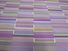 """3  YARDS MOMENTUM UPHOLSTERY FABRIC """"BOXCAR"""" COLOR DRAMA 54 INCHES WIDE"""