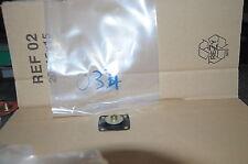 10 MEMBRANES 0034 CARBURATEUR SOLEX S 34 CIC 1/S 32 TDI 4 LANCIA FIAT CITROEN