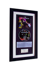 KATIE MELUA Pictures CLASSIC CD Album GALLERY QUALITY FRAMED+EXPRESS GLOBAL SHIP