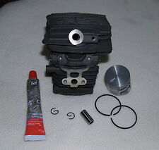 Zylinder und Kolbensatz für Stihl MS181 und MS211 (38mm) inkl. Dichtmasse