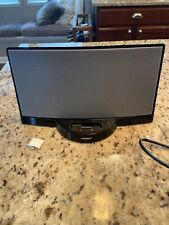 Bose SoundDock Series Digital Music System Sound Dock W/ power supply Adapter