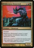 Wilderness Elemental MTG Magic the Gathering COLDSNAP Wilderness Elemental