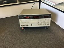 Hp Yokogawa 4276A Digital 1 Khz C-D meter