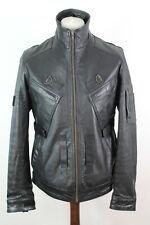 TOPMAN Biker Jacket Size M