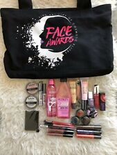 Wholesale Lot Of 25 Pieces Of Nyx /Redken / Melt Cosmetics Pr Package / Bag Tote
