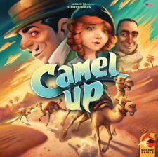 Plan B Games Pbgesg50120en Camel up 2nd Edition Mixed Colours