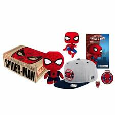 Funko Marvel SPIDER-MAN COLLECTOR CORPS Box - BRAND NEW - RETIRED VAULTED RARE