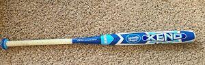 2013 Louisville Slugger Xeno 33/23 -10  Fastpitch softball  ASA USSSA BAT fp13x
