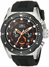 Invicta 20305 Speedway 50mm Chronograph Wristwatch