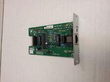 3Com 1206-360-000 TP TCVR MODULE 10bt Transciever Module (1 Available)