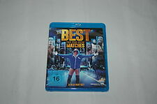 WWE The Best PPV Pay Per View Matches 2013 Bluray Wie Neu Top FSK 16