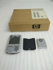 HP iPAQ hw6940 Mobile Messenger - Silver (Unlocked) Smartphone