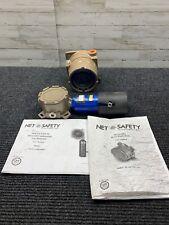 Net Safety Monitoring Sir100-100Bv Mlp-A-Sir100Bv-Sep Gas Detector