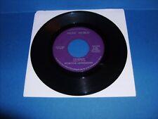 "PRIMITIVE EXPRESSIONS ""CAVEMAN"" MUSIC WORLD-236 OBSCURE FUNK SOUL 45 RPM"