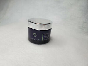 Monat Charcoal Gelee Hair Masque Travel Size