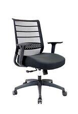 Onyx Executive Chair Boardroom Table Chair Office Chair Medium Back